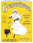 Genevieve : The Talk of the Town