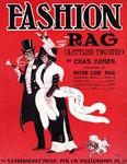 Fashion Rag ( A Stylish Two-Step)