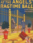 At the Angels' Ragtime Ball
