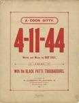 4-11-44 by Bob Cole