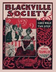 Blackville Society Cake-Walk & Two Step