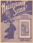 Hallelujah Sister !