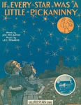 If Every Star Was A Little Pickaninny