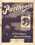 Jack O'Lantern coon