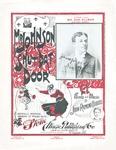 Mr. Johnson Shut Dat Door