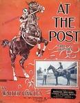 At the post