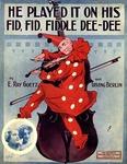 Fiddle-dee-dee