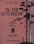 In the afterglow