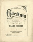 Claud's March