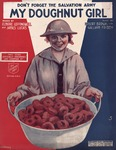 Don't Forget the Salvation Army (My Doughnut Girl)