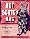 Hot Scotch rag