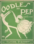 Oodles of pep