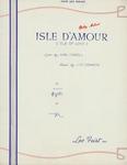Isle D'Amour