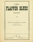 The Flapper Blues.