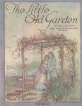 The Little Old Garden