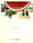 Watermelon Whispers