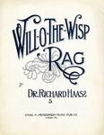 Will-O-The-Wisp Rag