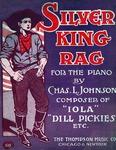 Silver King Rag