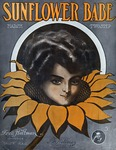 Sunflower Babe: March Two Step