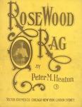 Rose Wood Rag