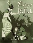 Shine or Polish Rag