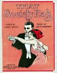 That Society Rag