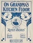 On Grandma's Kitchen Floor