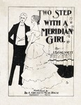 Two-Step With a Meridian Girl
