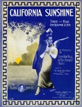 California Sunshine : Rag Intermezzo