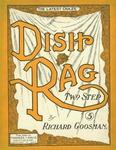 Dish Rag : Two Step