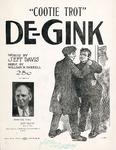 Cootie Trot De-Gink
