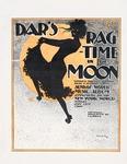 Dar's Rag-Time In De Moon