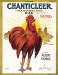 Chanticleer Rag (Cock A Doodle Doo) Rag Song