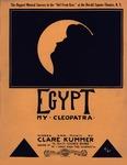 Egypt My Cleopatra