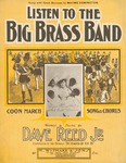 Listen To The Big Brass Band