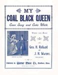 My Coal Black Queen