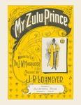 My Zulu Prince
