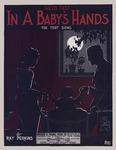 In a baby's hands