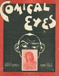 Comical Eyes
