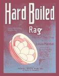 Hard boiled rag