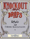 Knock-out drops