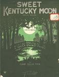 Sweet Kentucky Moon.