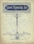 Sweet Kentucky Sue.
