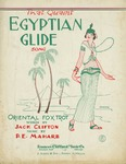 That Quaint Egyptian Glide