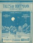 Tales of Hoffmann (O Belle Nuit).