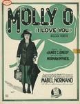 Molly-O (I Love You).