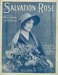 Salvation Rose