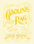 Gasoline rag