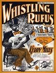 Whistling Rufus