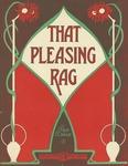 That Pleasing Rag